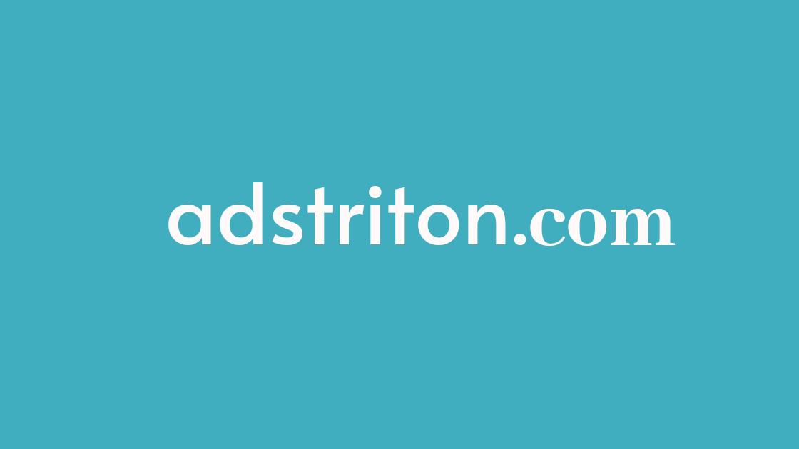 Adstriton.com