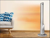 Usha Fan Room Heaters