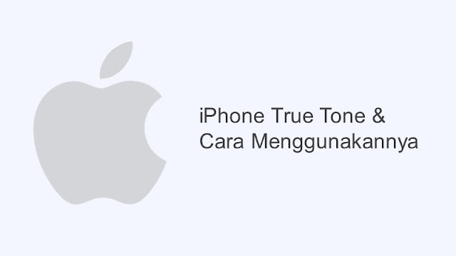 iphone true tone