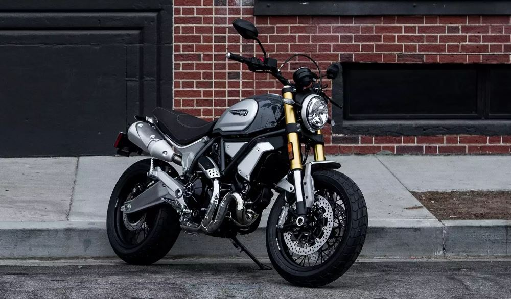 Ducati Scrambler 1100 Launched Price And Features Info On Wheels