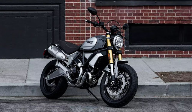 Ducati Scrambler Launched- Price and Features
