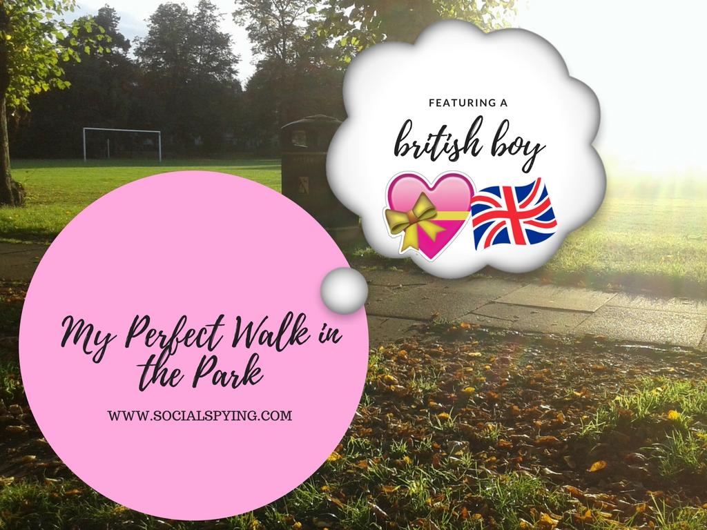 London Park Visit