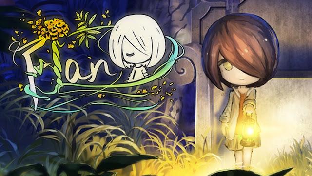 Flan será lançado no Switch no dia 31 de outubro
