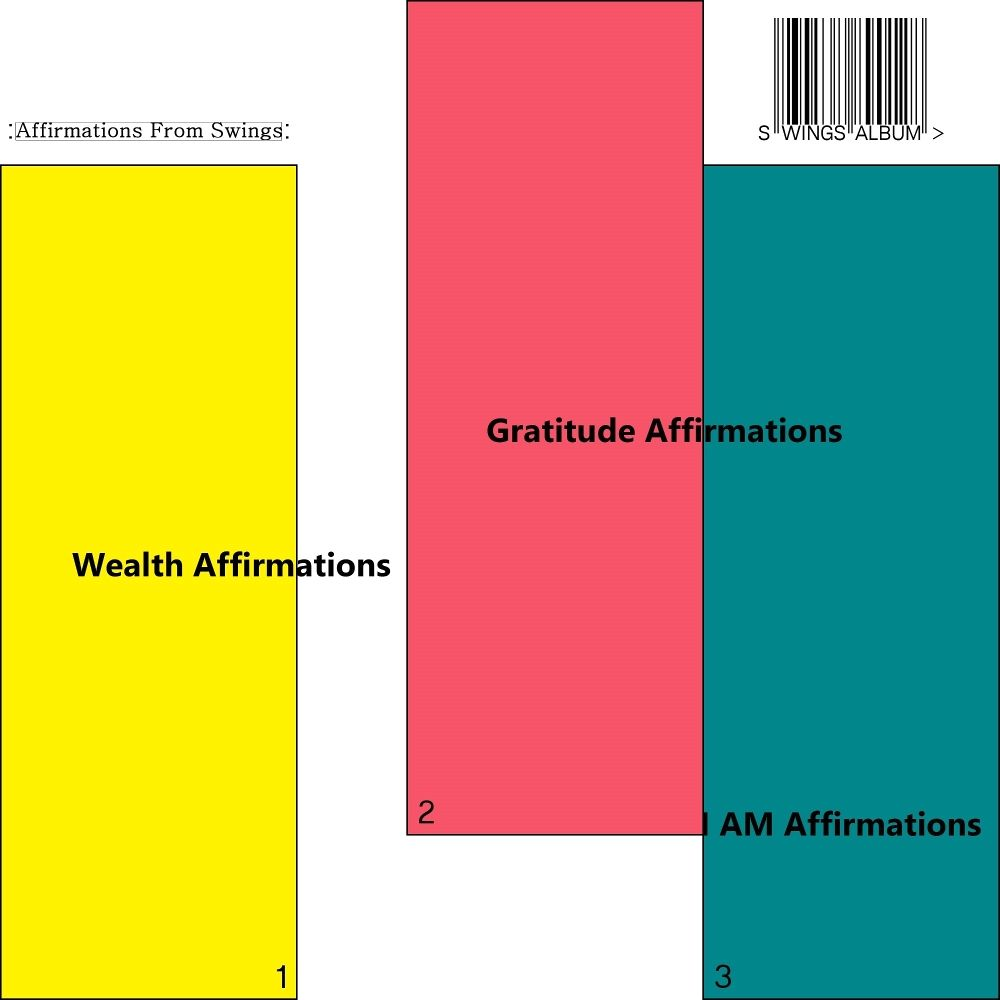 Swings – Affirmations From Swings – EP (ITUNES MATCH AAC M4A)