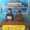 Dinilai Tak Transparan, PKC PMII Riau-Kepri Keluarkan Sikap untuk OJK Riau