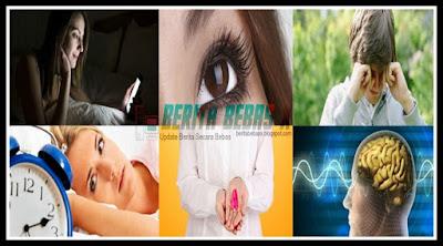 Sehat, kesehatan mata, Smartphone, main handphone di malam hari, kesehatan mata, penyakit, medsos, facebook, Berita Bebas, Berita Terbaru, BeritaBebasX, Ulasan Berita,