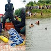 25 YEARS OLD MAN DROWNED WHILE BATHING IN A RIVER IN KANO STATE,(PHOTOS).