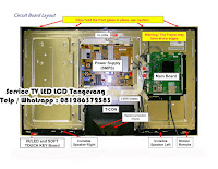 jasa service smart tv area tangerang