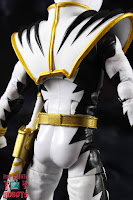 Power Rangers Lightning Collection Dino Thunder White Ranger 13