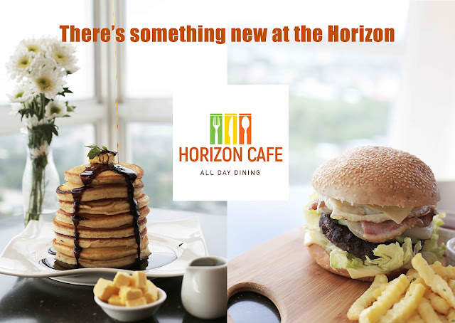 horizon cafe, food, food porn