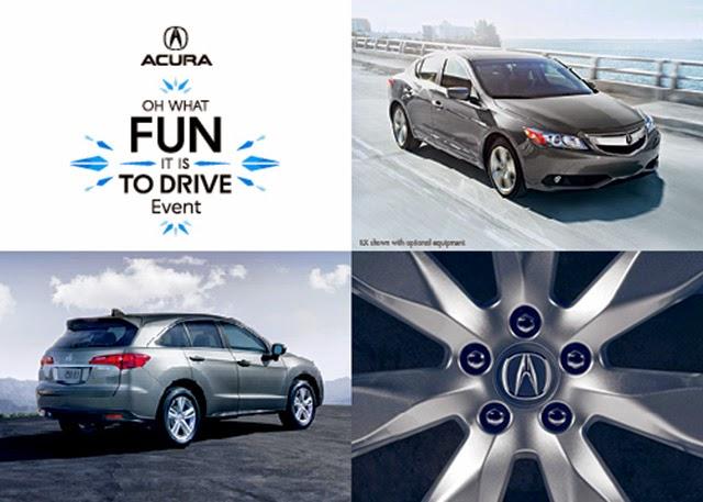 Honda November 2014 Sales Event Html Autos Post