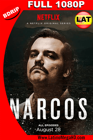 Narcos Temporada 2 (2015) Latino Full HD BDRIP 1080P ()