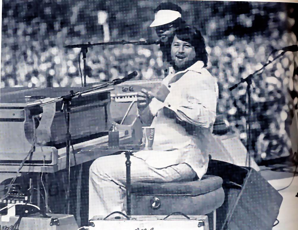Brian Wilson Musician 1960