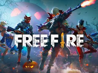 Ini dia kode Redeem Free Fire bulan Juli 2020