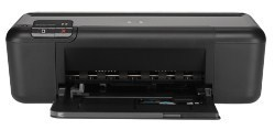 HP Deskjet D2668 Printer Software and Driver Downloads