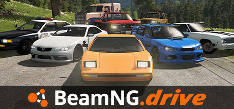 BeamNG.drive Build 4682454 + Crack (GDrive/Torrent)