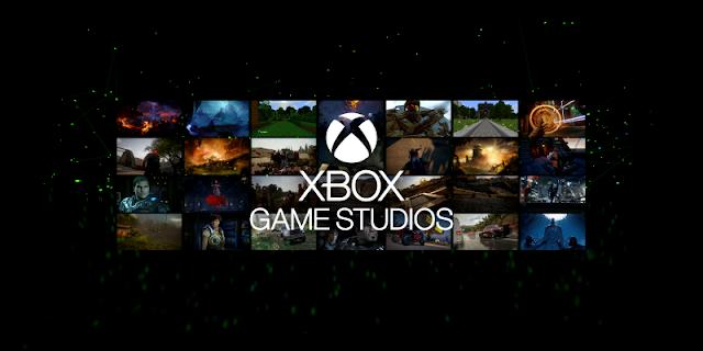 Microsoft Studios berganti nama menjadi Xbox Game Studios.
