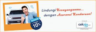 [Penjelasan Lengkap] Asuransi Mobil Terbaik di Indonesia
