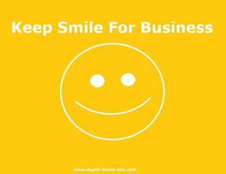 Bisnis, Cara Menghadapi Orang Ketika Bisnis