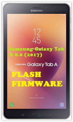samsung galaxy display not readable after firmware flash