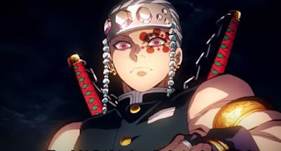 Demon Slayer Kimetsu no Yaiba Season 2 Episode 1 Subtitle Indonesia