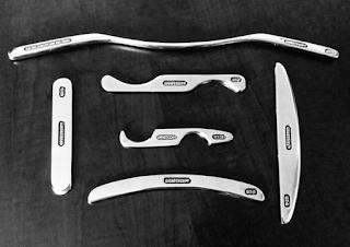graston tools