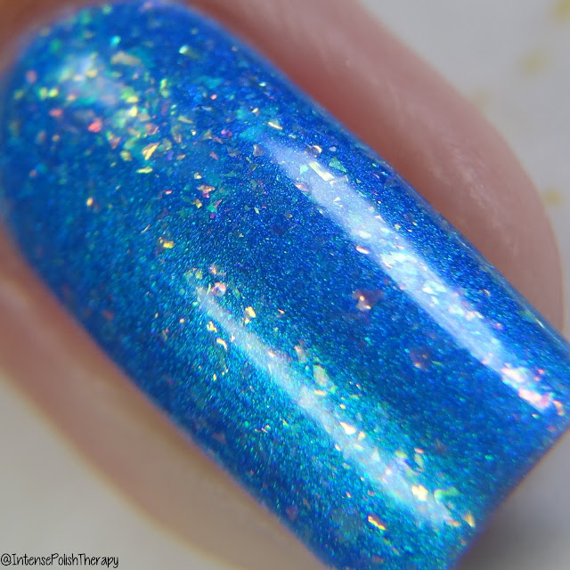Bee's Knees Lacquer Siren Song