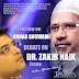 Editorial: My review on Arnab Goswami's newshour debate on Dr. Zakir Naik's issue
