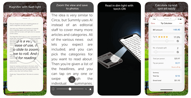 أفضل 7 تطبيقات جديدة لمستخدمي ايفون وايباد ليوم السبت 11/01/2020