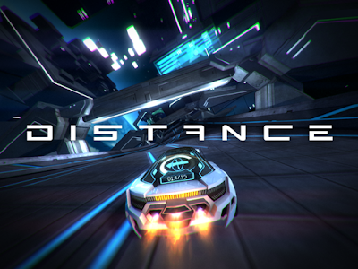 Distance Free Download Game