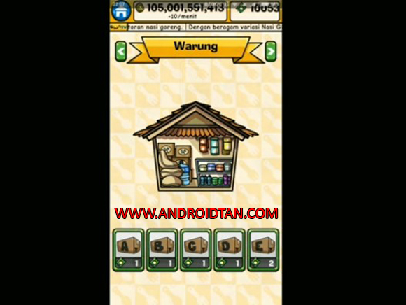 Nasi Goreng Mod Apk Free Download