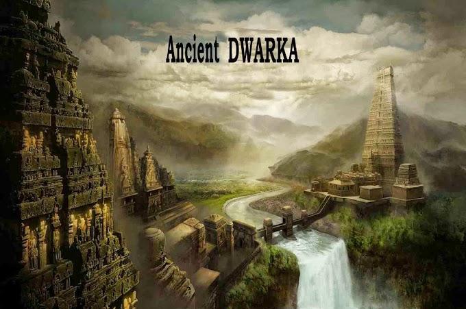 Krishna: Myth or Man? Archeologists Document the Life of Krishna