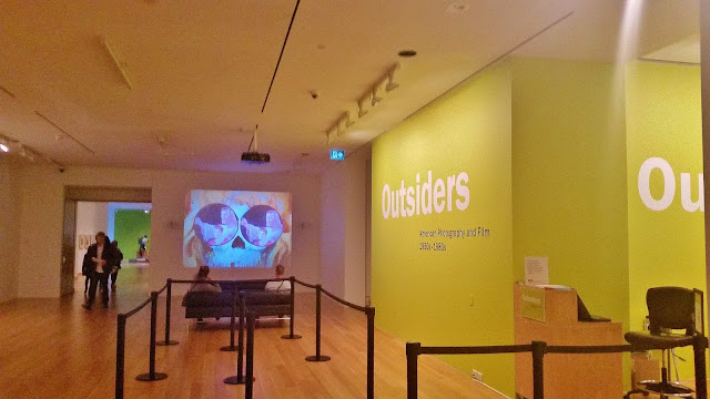 Outsiders: American Photography 1950s-1980s Exhibit at Art Gallery of Ontario in Toronto, Photos, Culture Artmatters, OutsidersAGO, AGO, Exhibition, History, Ontario, Canada, The Purple Scarf, Melanie.Ps