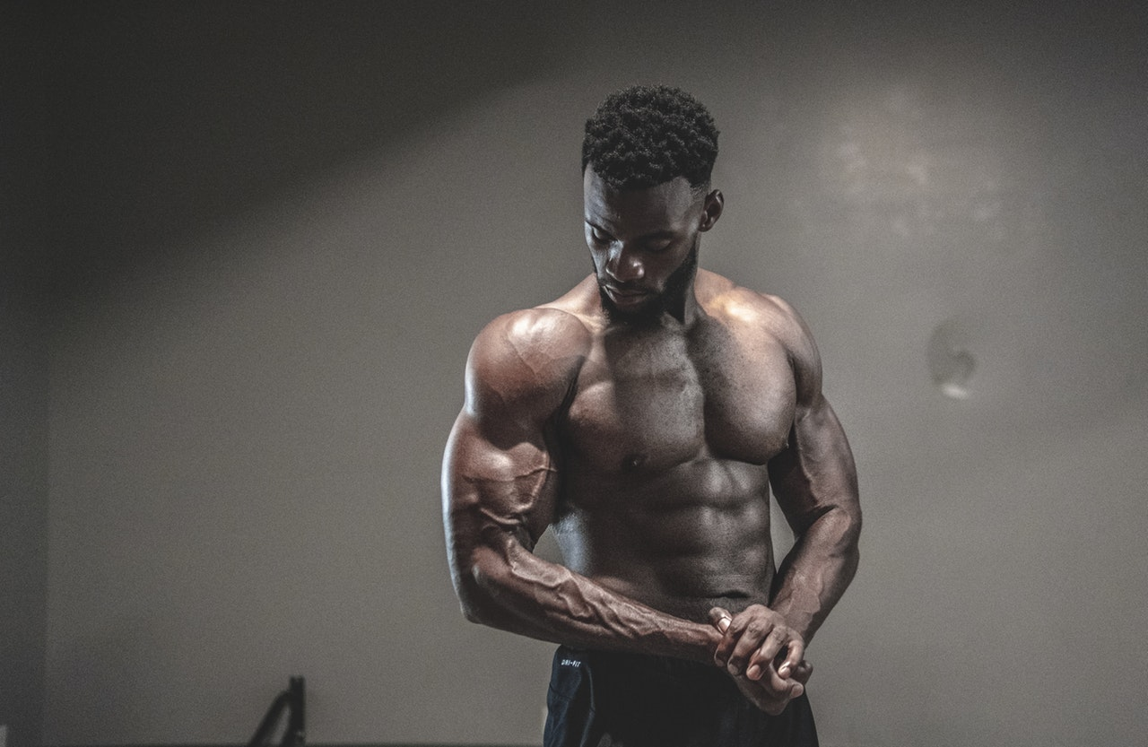 How To Gain Muscle Using Body Weight Exercises (No Equipment