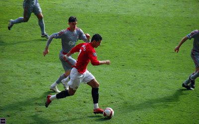 لاعب مانشستر يونايتد رقم 7