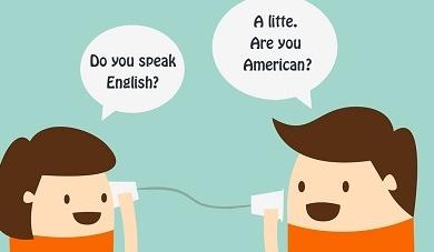 Dialog Bahasa Inggris
