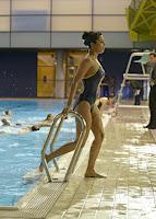 Priyanka Chopra Bikini stills from Quantico Tv Series HeyAndhra