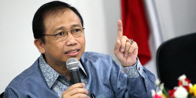 Andi Arief Sebut KLB Moeldoko Akan Rebut Kantor Demokrat, Marzuki Alie: Enggak Usah Ditanggapin