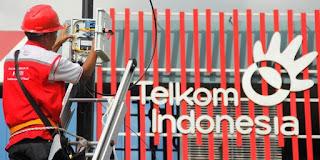 lowongan kerja pt telkom indonesia