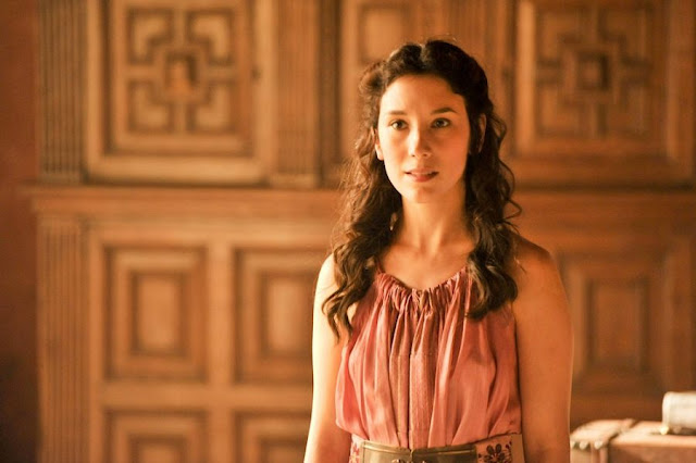 Sibel Kekilli, Shae Game of Thrones