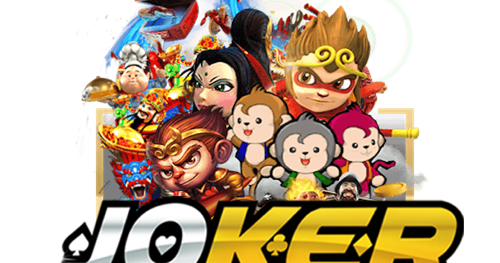 Slot Joker123 Game Situs Joker Gaming Teraman