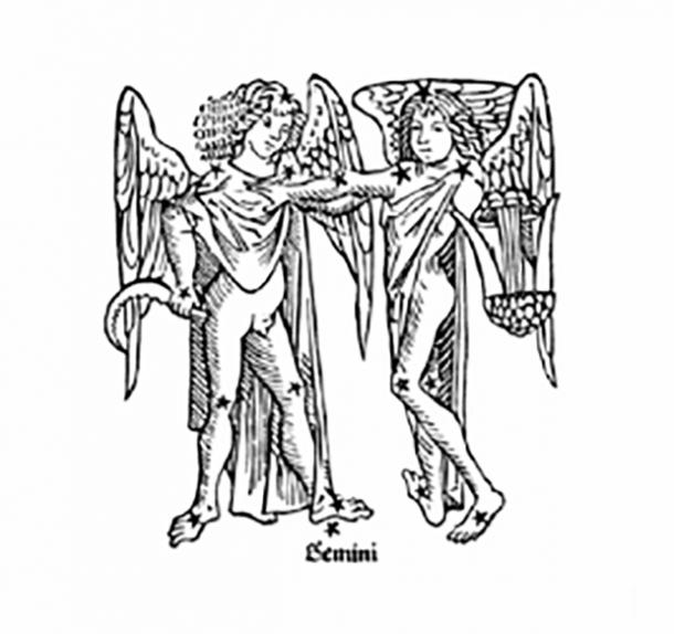 gemini, horoscope, zodiac