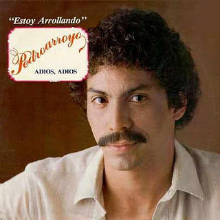 ESTOY ARROLLANDO - PEDRO ARROYO (1982)