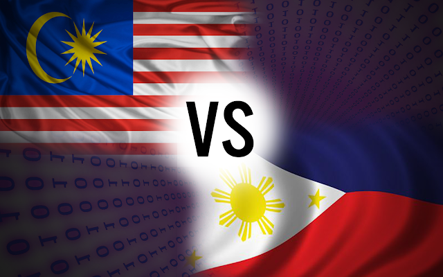 Live Streaming Malaysia vs Filipina 22.3.2017 Friendly Match