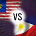 Live Streaming Malaysia vs Filipina 22.3.2017 Friendly Match