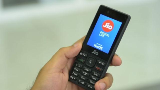 मार्केट में तहलका मचाने जल्द इंडिया में लॉन्च होगा Jio Phone Lite, होगा यह खास फीचर