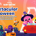 Enjoy A Sharktacular Halloween With Pink Fong & Baby Shark At Ayala Malls