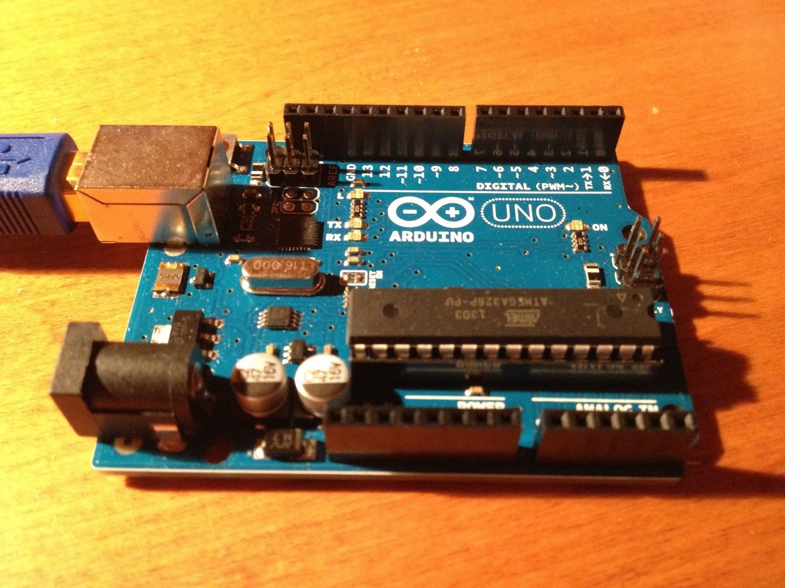 RoboGoby – ROV/AUV Submersible: Arduino UNO: Serial ...  RoboGoby – RO...