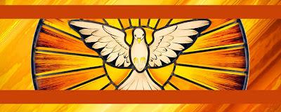 Pentecostes - Novena, imagens, fotos, pinturas, vitrais, ícones