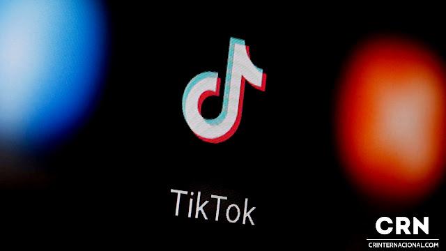 falso intento de suicidio para video de TikTok